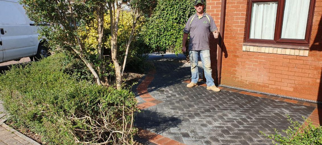 Low Maintenace Paving Solutions in Milton Keynes